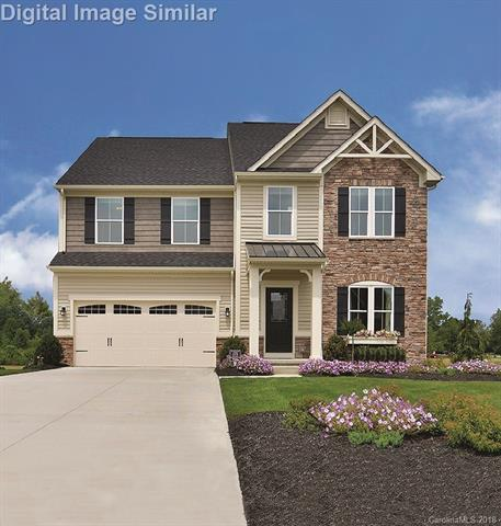 10482 October Glory Way #34, Harrisburg, NC 28075 (#3424013) :: The Andy Bovender Team