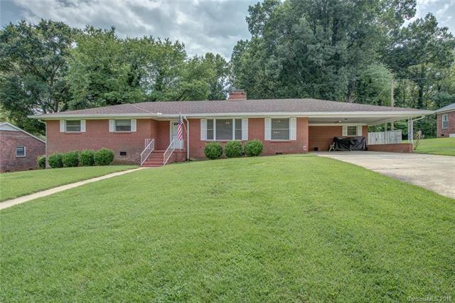 209 Peachtree Street, Belmont, NC 28012 (#3424057) :: LePage Johnson Realty Group, LLC