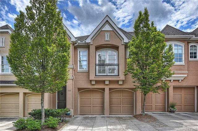 310 Wendover Heights Circle, Charlotte, NC 28211 (#3424086) :: High Performance Real Estate Advisors