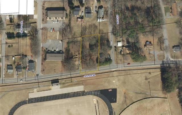 391 14th Avenue, Hickory, NC 28601 (MLS #3424097) :: RE/MAX Impact Realty