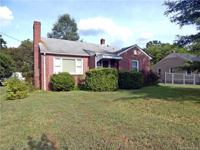 915 S Confederate Avenue, Rock Hill, SC 29730 (#3424105) :: Stephen Cooley Real Estate Group