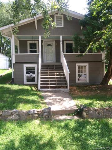 80 Allen Street, Asheville, NC 28806 (#3424126) :: RE/MAX Four Seasons Realty