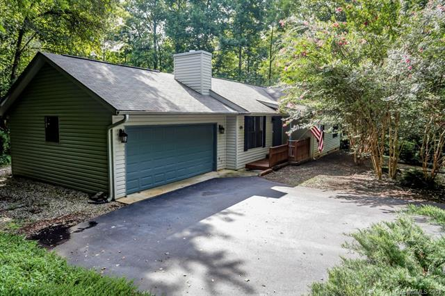 251 Shumont Estates Drive, Lake Lure, NC 28746 (#3424127) :: Stephen Cooley Real Estate Group