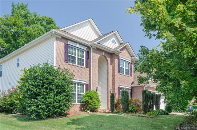 1001 Bowen Court, Indian Trail, NC 28079 (#3424144) :: RE/MAX Metrolina