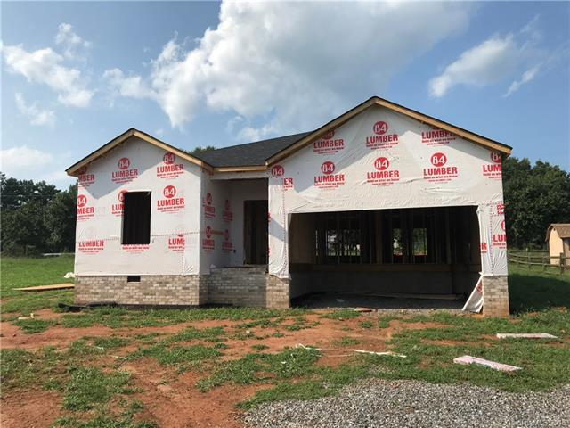 118 W Edinburgh Court #36, Statesville, NC 28625 (#3424149) :: Odell Realty Group