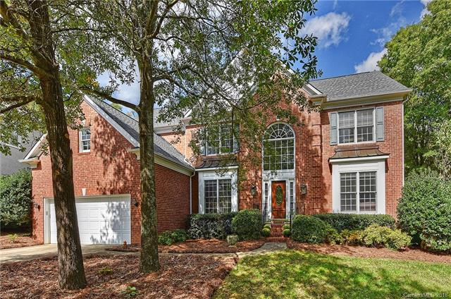 7203 Versailles Lane, Charlotte, NC 28277 (#3424151) :: High Performance Real Estate Advisors