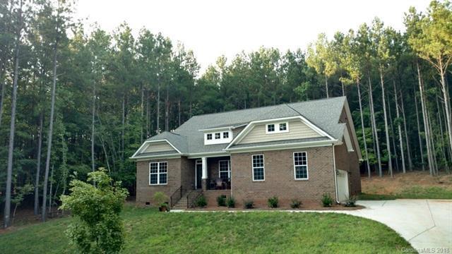 560 Stillwater Road #24, Troutman, NC 28166 (#3424154) :: Mossy Oak Properties Land and Luxury