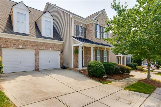 10222 Linksland Drive, Huntersville, NC 28078 (#3424163) :: LePage Johnson Realty Group, LLC