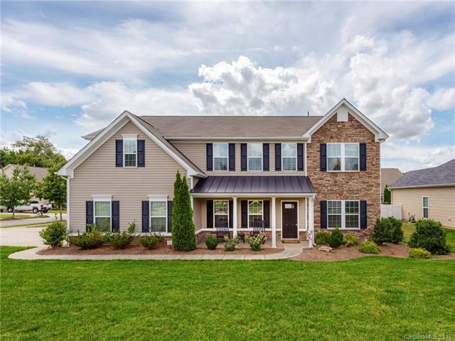 2652 New Haven Street, Concord, NC 28027 (#3424171) :: Phoenix Realty of the Carolinas, LLC