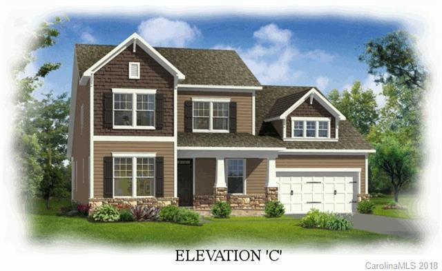 10615 Celestial Place, Huntersville, NC 28078 (#3424183) :: The Ramsey Group