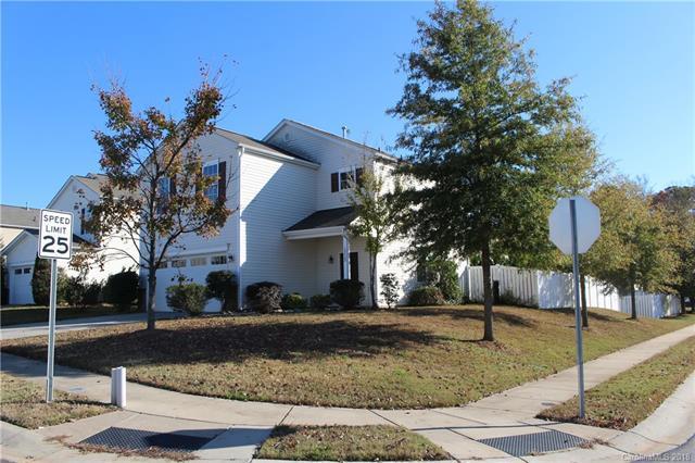 12402 Downy Birch Road, Charlotte, NC 28227 (#3424189) :: MECA Realty, LLC