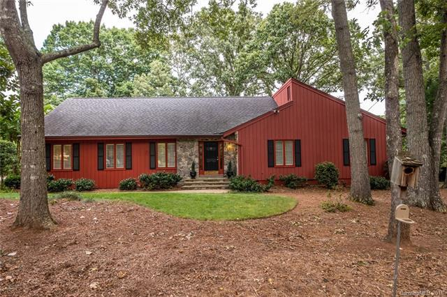 3608 Smokerise Hill Drive, Charlotte, NC 28277 (#3424207) :: Stephen Cooley Real Estate Group