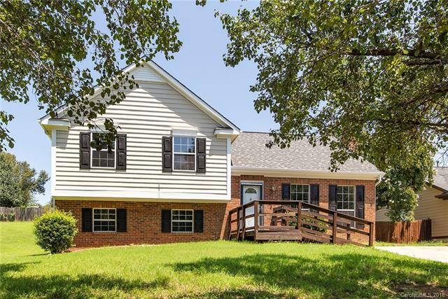 1106 Yorkdale Drive, Charlotte, NC 28217 (#3424209) :: Stephen Cooley Real Estate Group