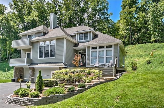 228 Ridge View Road, Spruce Pine, NC 28777 (#3424215) :: High Performance Real Estate Advisors