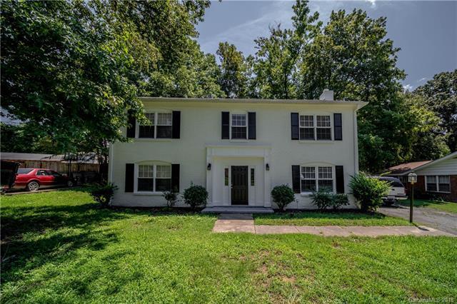 6512 Woodfield Drive, Charlotte, NC 28215 (#3424221) :: Phoenix Realty of the Carolinas, LLC