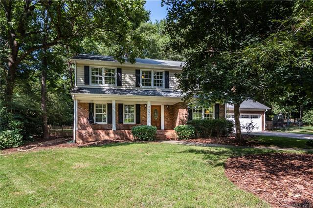 5907 Grosner Place, Charlotte, NC 28211 (#3424225) :: The Elite Group