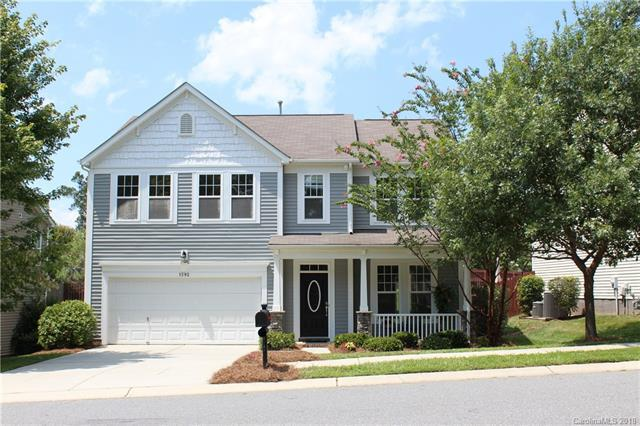 1592 Wilburn Park Lane, Charlotte, NC 28269 (#3424226) :: The Ramsey Group
