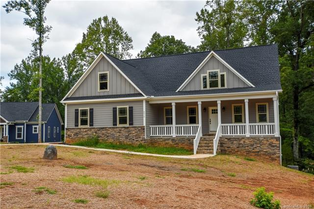6515 Havencrest Drive, Denver, NC 28037 (#3424250) :: Odell Realty Group