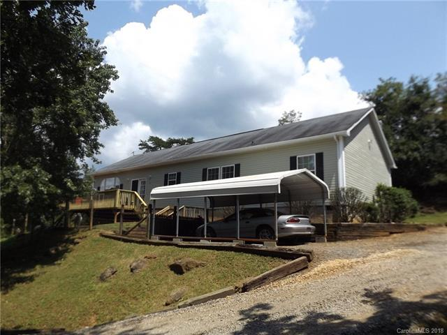 14 Hidden River Drive, Swannanoa, NC 28778 (#3424252) :: Odell Realty Group