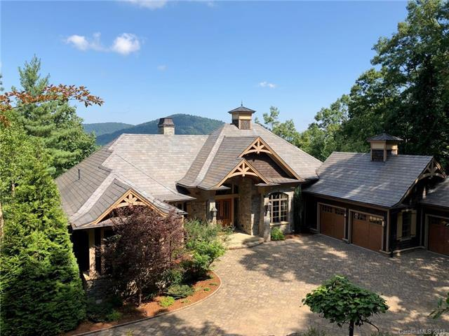 285 Secluded Hills Lane 35 & 36, Arden, NC 28704 (#3424258) :: MartinGroup Properties