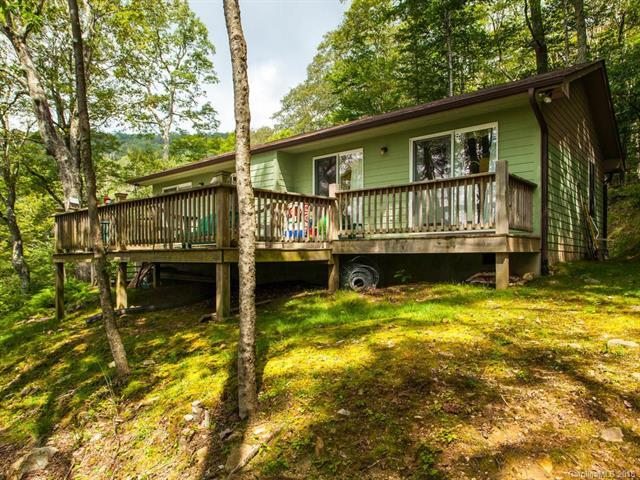 565 Mayapple Lane #49, Mars Hill, NC 28754 (#3424259) :: Exit Mountain Realty
