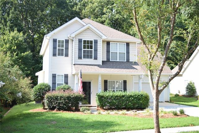 15830 Robins Way, Huntersville, NC 28078 (#3424276) :: Zanthia Hastings Team