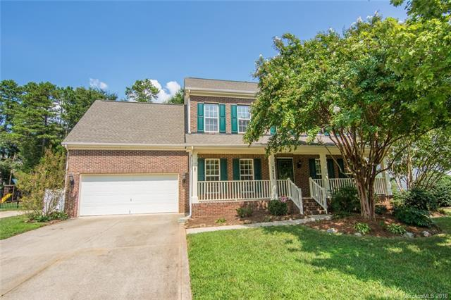 3825 Waters Reach Lane #43, Indian Trail, NC 28079 (#3424296) :: RE/MAX Metrolina