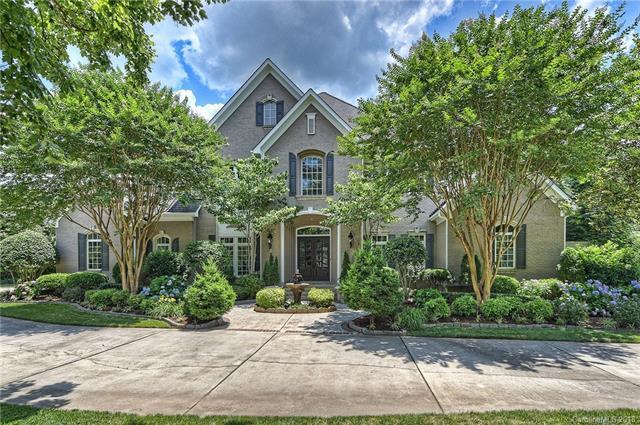 2125 Sharon Lane, Charlotte, NC 28211 (#3424304) :: Cloninger Properties