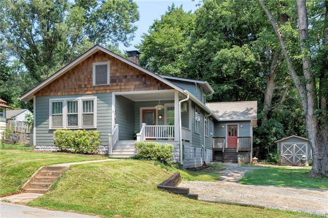 6 Middlemont Avenue, Asheville, NC 28806 (#3424307) :: Puffer Properties
