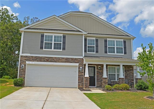 4621 Manchineel Lane, Monroe, NC 28110 (#3424323) :: The Ramsey Group