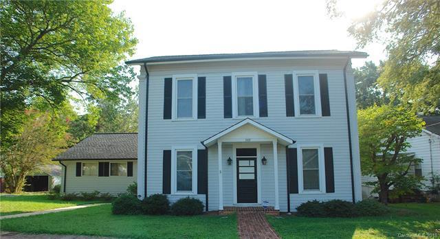 509 Poplar Street, Lincolnton, NC 28092 (#3424342) :: The Sarver Group