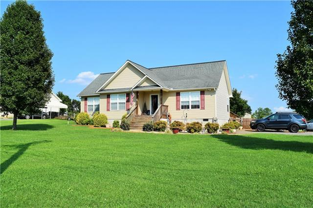 3001 Icard Rhodhiss Road, Connelly Springs, NC 28612 (#3424383) :: The Sarver Group