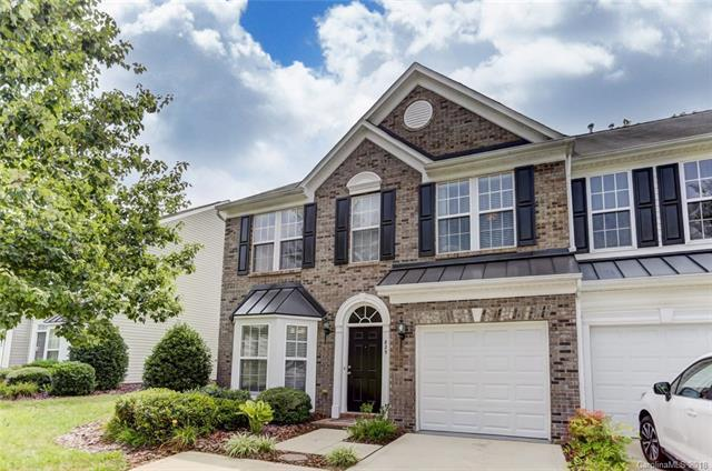 829 Daly Circle, Fort Mill, SC 29715 (#3424386) :: Exit Realty Vistas