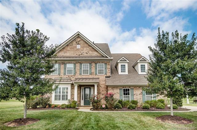1121 Oleander Lane, Waxhaw, NC 28173 (#3424394) :: Charlotte Home Experts