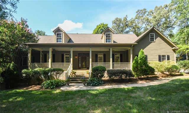 10563 Agnes Douglas Road, Indian Land, SC 29707 (#3424397) :: The Ramsey Group