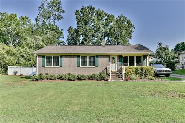 1449 Greenwood Lane #8, Rock Hill, SC 29730 (#3424410) :: LePage Johnson Realty Group, LLC