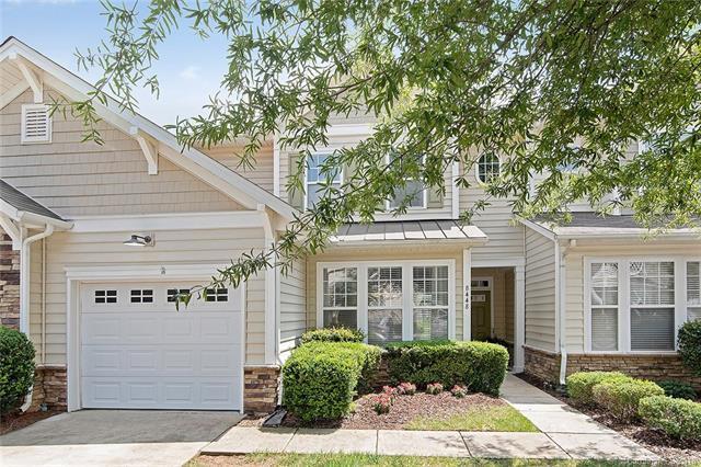 8448 Brookings Drive NW, Charlotte, NC 28269 (#3424425) :: Exit Realty Vistas