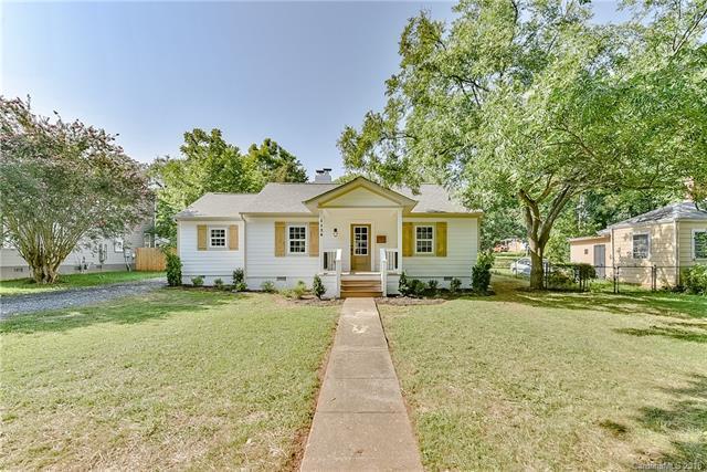 1120 Leigh Avenue, Charlotte, NC 28205 (#3424427) :: RE/MAX Four Seasons Realty