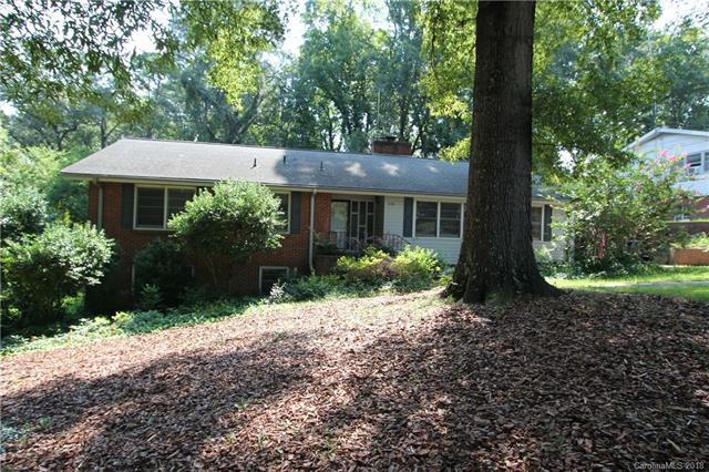1126 Roundknob Avenue, Salisbury, NC 28144 (#3424441) :: The Andy Bovender Team