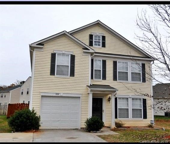 808 Swearngan Ridge Court, Charlotte, NC 28216 (#3424448) :: LePage Johnson Realty Group, LLC