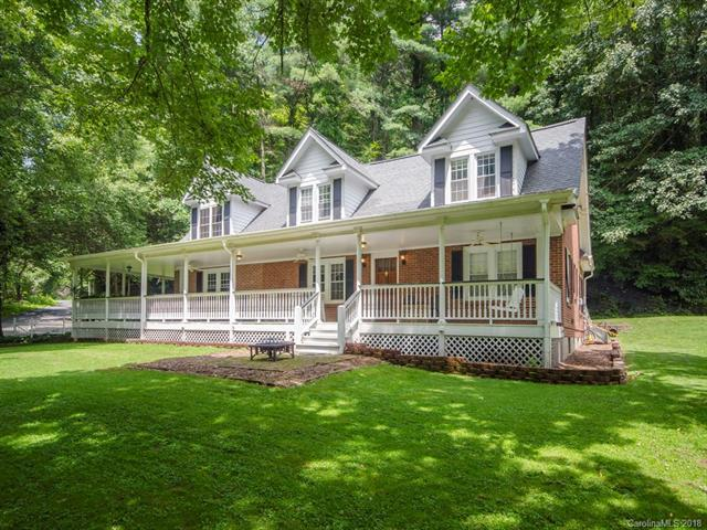 16 Upper Hanging Rock Road, Spruce Pine, NC 28777 (#3424461) :: The Elite Group