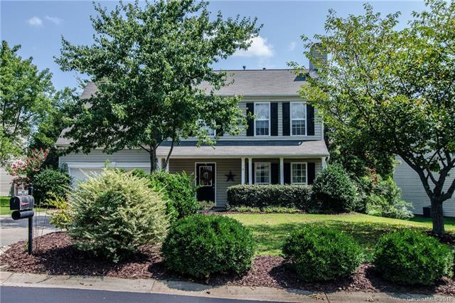 10902 Northgate Trail Drive #97, Charlotte, NC 28215 (#3424468) :: Odell Realty