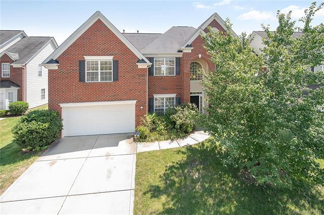 9549 Valencia Avenue, Concord, NC 28027 (#3424476) :: The Ramsey Group