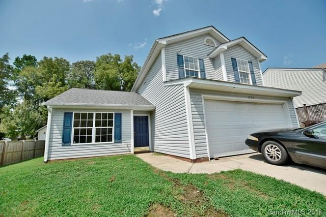 1730 Baylor Drive, Rock Hill, SC 29732 (#3424488) :: High Performance Real Estate Advisors