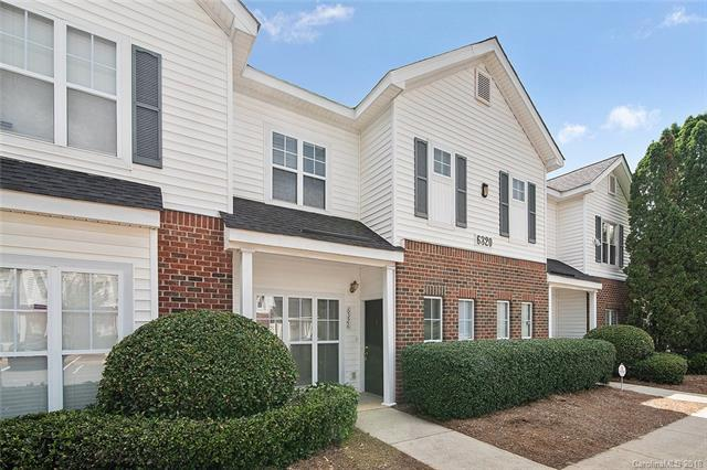 6326 Mallard View Lane, Charlotte, NC 28269 (#3424503) :: The Ramsey Group