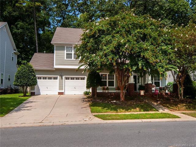 2805 Winding River Drive, Charlotte, NC 28214 (#3424530) :: Besecker Homes Team