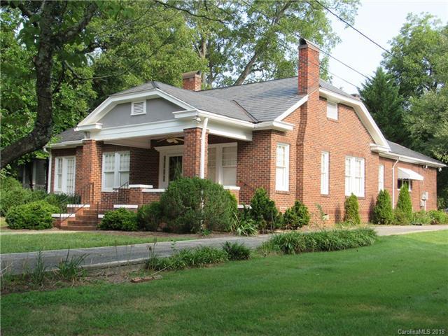 305 E Houston Street, Monroe, NC 28112 (#3424538) :: The Sarver Group