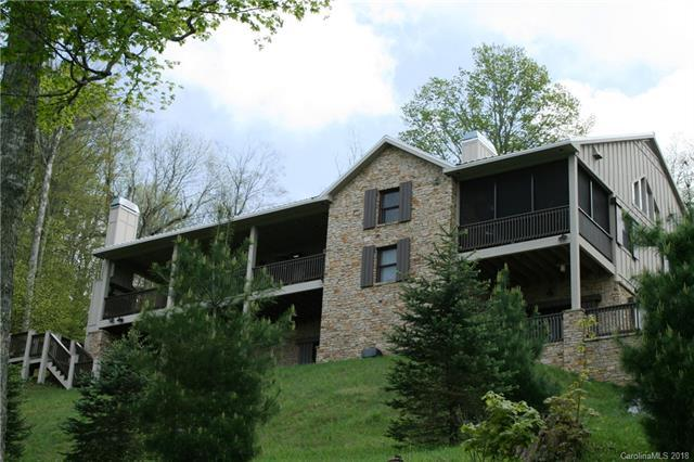 506 Upper Haw Drive #920, Mars Hill, NC 28754 (#3424551) :: Exit Mountain Realty