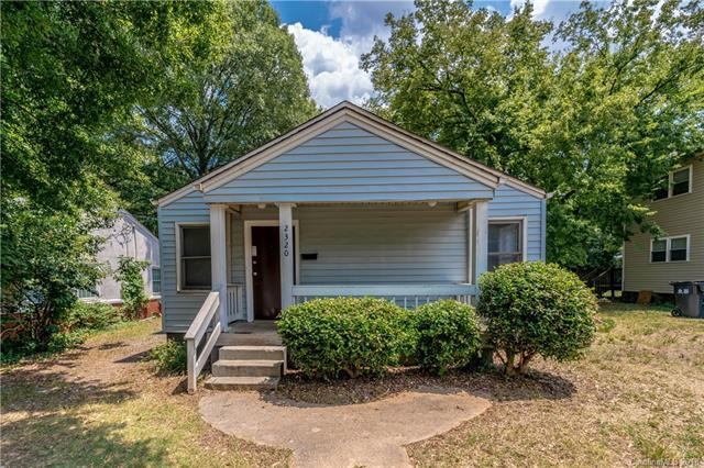 2320 Olando Street, Charlotte, NC 28206 (#3424555) :: Scarlett Real Estate