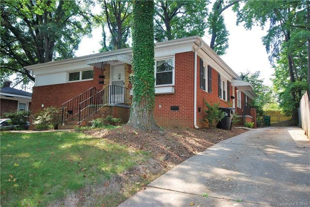 3900-02 Winfield Drive, Charlotte, NC 28205 (#3424568) :: Homes Charlotte